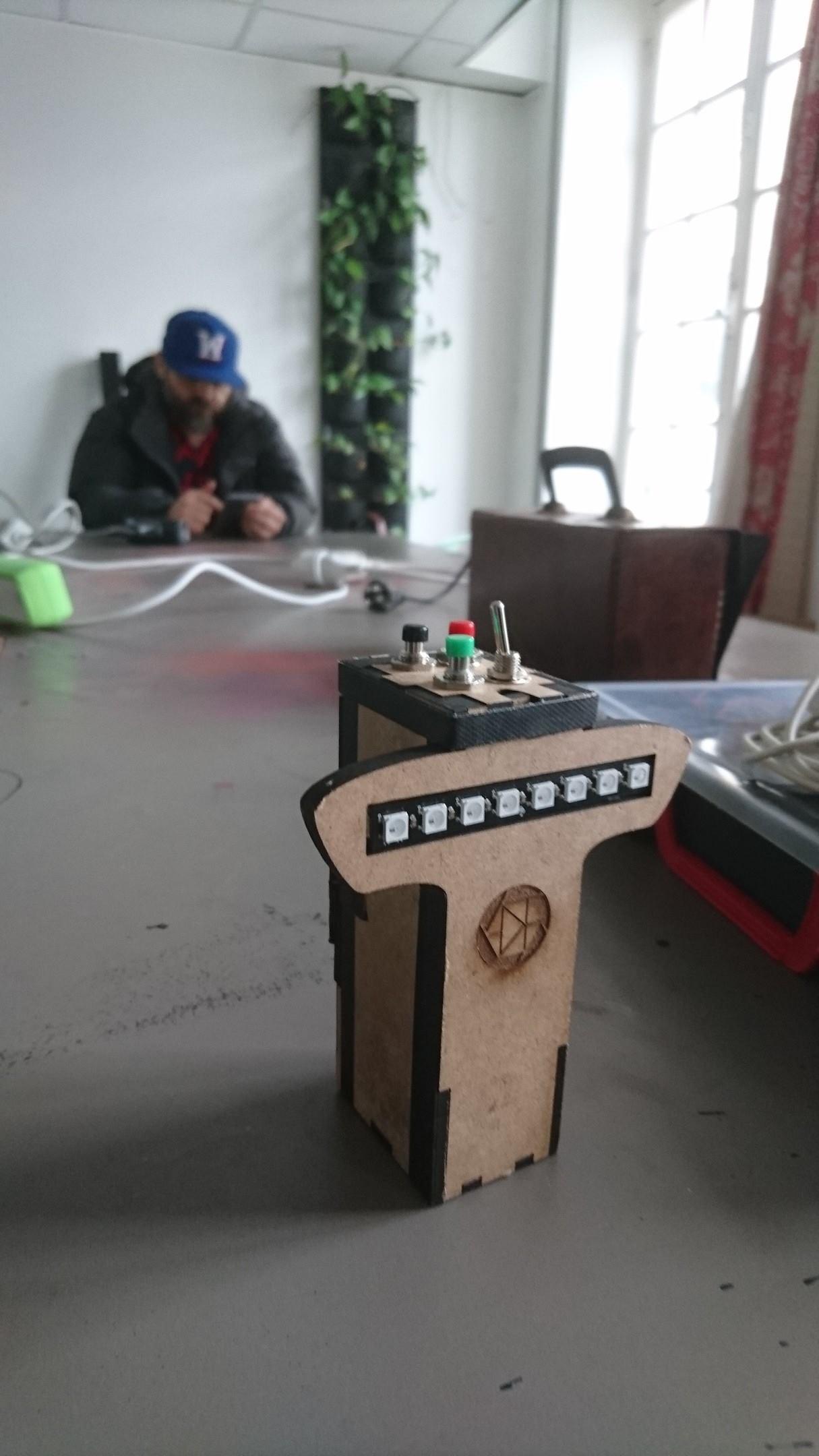 Atelier DIY