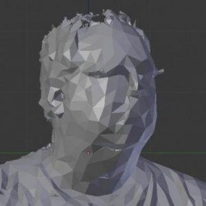 Illustration du profil de Batave