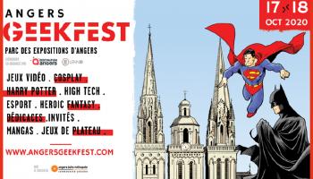 Angers Geekfest