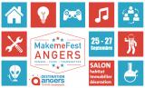 Makeme Fest Angers 2020 édition spéciale «Habitat»
