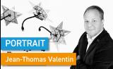 Portrait de Makers #44 > Jean-Thomas Valentin