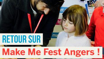Retour sur Make Me Fest Angers 2017