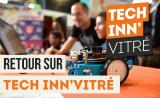 Retour sur la 1ère édition de Tech Inn'Vitré – Salon des usages numériques de Vitré Communauté !