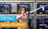 Portrait de Makers #18 > Tatiana Reinhard