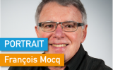 Portrait de Makers #33 > François Mocq
