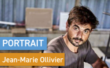 Portrait de Makers #43 > Jean-Marie Ollivier