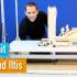 Portrait de Makers #20 > Guillaume Devot