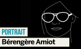 Portrait de Makers #3 > Bérengère Amiot