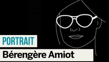 Portrait de Makers #3 > Bérengère Amiot