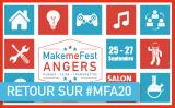 Retour sur Makeme Fest Angers 2020