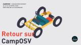 Retour sur CAMPOSV — Hackathon inOut.