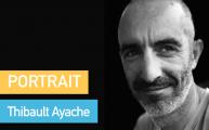 Portrait de Makers #47 > Thibault Ayache
