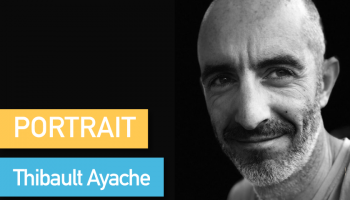 Portrait de Makers #47 > Thibault Ayache