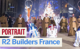 Portrait de Makers #10 > R2 Builders France