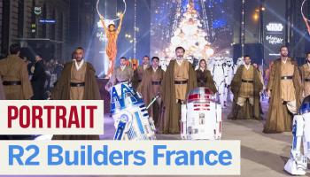 Portrait de Makers #10 > R2 Builders France